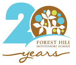 20 yr anniversary we re celebrating our 20th anniversary forest hill montessori