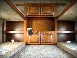3 bedroom travel trailer rv floor plans 5th wheel fifth with bath