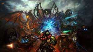 aov wallpaper 116 heroes of the storm hd wallpapers backgrounds wallpaper abyss