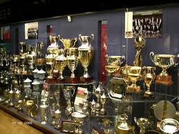 Liverpool Trophy Cabinet 7 Best Sport Images On Pinterest Balloon England Rugby Team