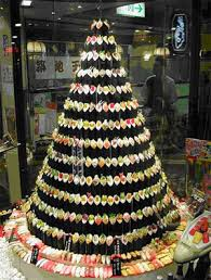 7 awesomely unique asian inspired christmas trees