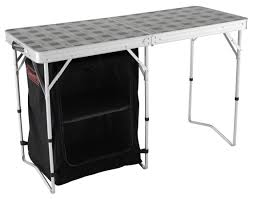 table bnw amazing coleman camping table uncommon coleman