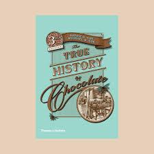the true history of chocolate voila chocolat