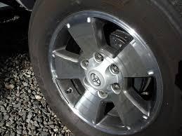 wheel paint tacoma world