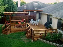 decks patios robinson u0027s remodeling and restoration