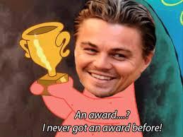 Leo Oscar Meme - leonardo dicaprio s oscar know your meme
