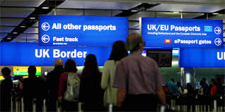 yougov brits on freedom of movement one rule for us another