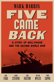 war of the worlds book report book review five came back a story of hollywood and the second harris five came back a book about five hollywood directors in world war ii