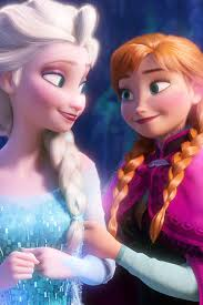 frozen wallpaper elsa and anna sisters forever true love is putting someone else before yourself a child at