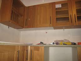 meuble cuisine hygena octobre 2007 la pose 4 meubles bi colores problème avec