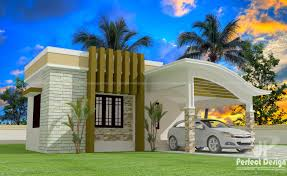 Home Design – Kerala Home Design