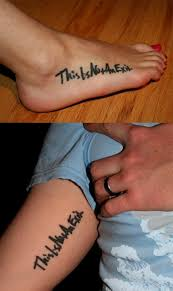tonikum bayer live laugh love quotes tattoos