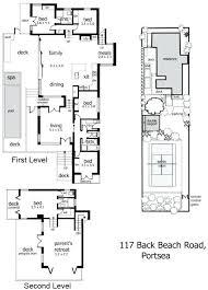 split level homes floor plans split level floor plans split level modern house plans 7 precious