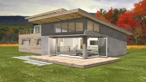 Shed Style House Plans Pretty Design 9 Modern House Net Shed Roof Plans Zionstar Find