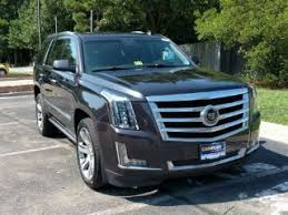 cadillac escalade pictures used cadillac escalade for sale carmax