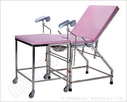 ob gyn stirrups for bed or massage table obstetric tables manufacturer of delivery beds ob gyn exam table