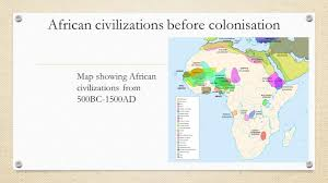 Scramble For Africa Map by The Scramble For Africa Ppt Video Online Download