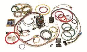 painless performance 24 circuit 1967 68 camaro and firebird