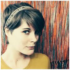 how to cut pixie cuts for thick hair 12 best chronicles of a pixie cut images on pinterest pixies