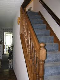 What Does Banister Mean Bad Staircase Design Please Help