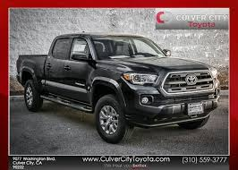 cab for toyota tacoma 2017 toyota tacoma sr5 4d cab in culver city dt15244