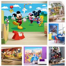 childrens bedroom wall murals interior decorating ideas best