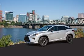 sporty lexus blue 2017 lexus rx reviews and rating motor trend