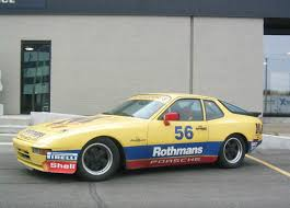 porsche 944 1986 porsche 944 race car review gallery top speed