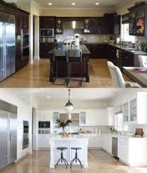 k che bekleben vorher nachher ideenwiese meine alte neue küche mein riesen projekt ist e