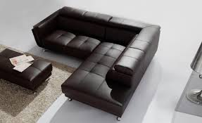 Brown Leather L Shaped Sofa Free Shipping 2013 Italy Design Genuine Leather L Shaped