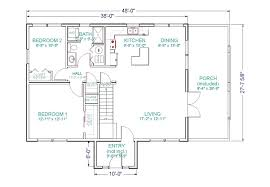cabin house plans with loft small cottage style house plans 20