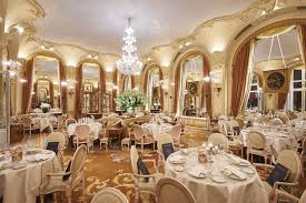chanel at ritz paris the hotel trotter
