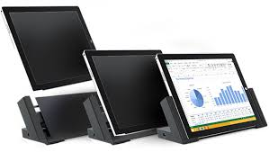 how to use your surface pro 3 docking station with a surface pro 4