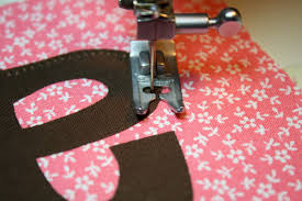 applique tutorial sew like my