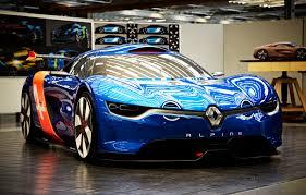 renault alpine a110 50 renault alpine a110 50 concept un deportivo de 400cv y solo 880kg