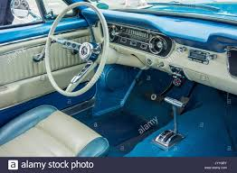 hoonigan mustang interior 1965 mustang stock photos u0026 1965 mustang stock images alamy