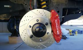 toyota tacoma brake upgrade toyota 4runner 1996 to 2002 and tacoma 1996 to 2015 how to replace