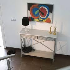 meubles en rotin meuble d u0027entrée en rotin u2013 porte manteau console miroir en rotin
