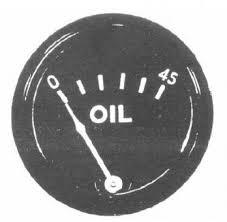 oil pressure warning light john deere maintenance monday oil pressure warning light living