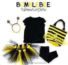 Bumble Bee Halloween Costume Bumblebee Halloween Costume