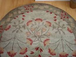 Pottery Barn Adeline Rug Pottery Barn Adeline Rug 6 Multi New New Pretty Ebay