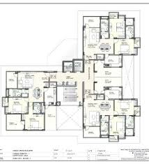 free modern house plans modern house with floor plan novic me