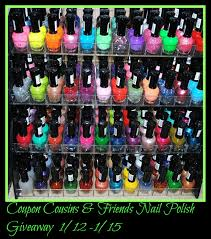 enter to win 48 set nail polish giveaway thrifty momma ramblings