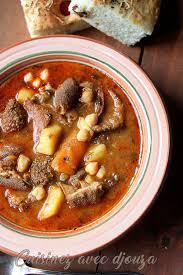 cuisiner des tripes recette de tripes algérienne recette ramadan