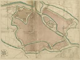 Metz France Map by File Plan De Metz Fortifications 1630 Jpeg Wikimedia Commons