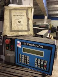 wells index 520 cnc mill for sale