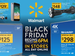 walmart unveils its black friday deals 9news