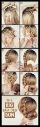 best 20 braided bun hairstyles ideas on pinterest braided bun