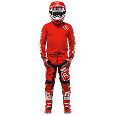 australian motocross gear new fasthouse mx grindhouse jersey speed style pants red motocross