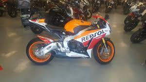 2003 honda cbr for sale cbr 954 repsol motorcycles for sale